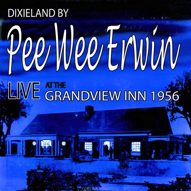 Artist Pee Wee Erwin Cover