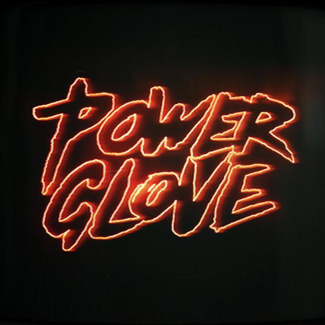 Artist Power Glove Cover