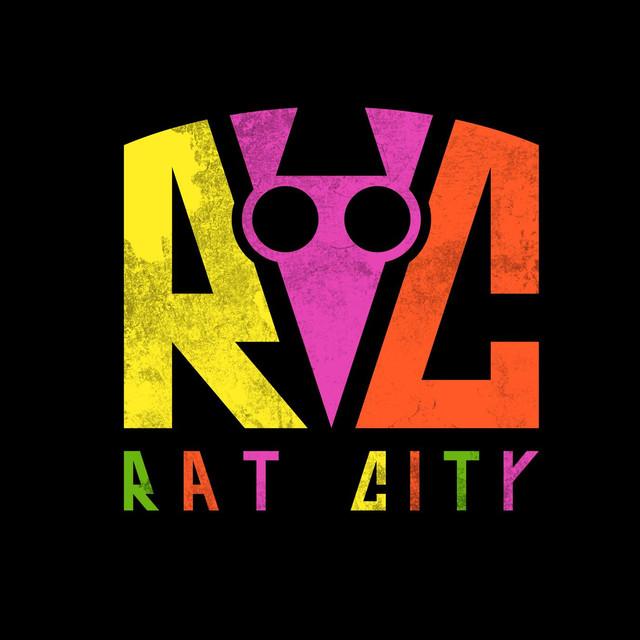 Artist Rat City Cover