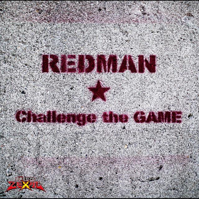 Artist Redman Cover