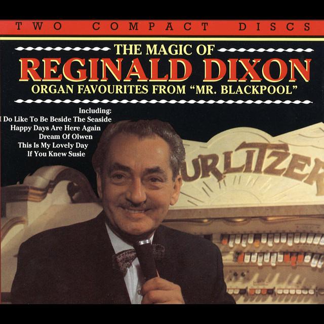 Artist Reginald Dixon Cover