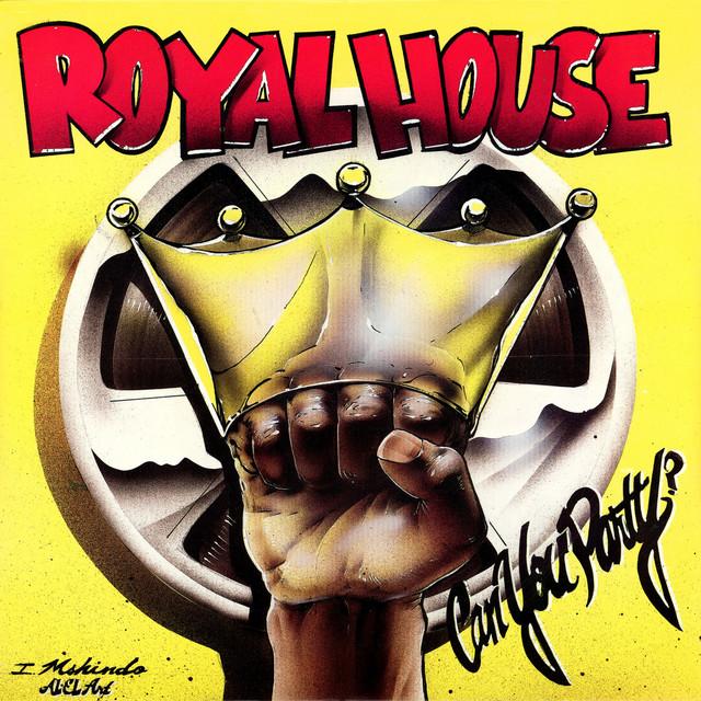 Artist Royal House Cover
