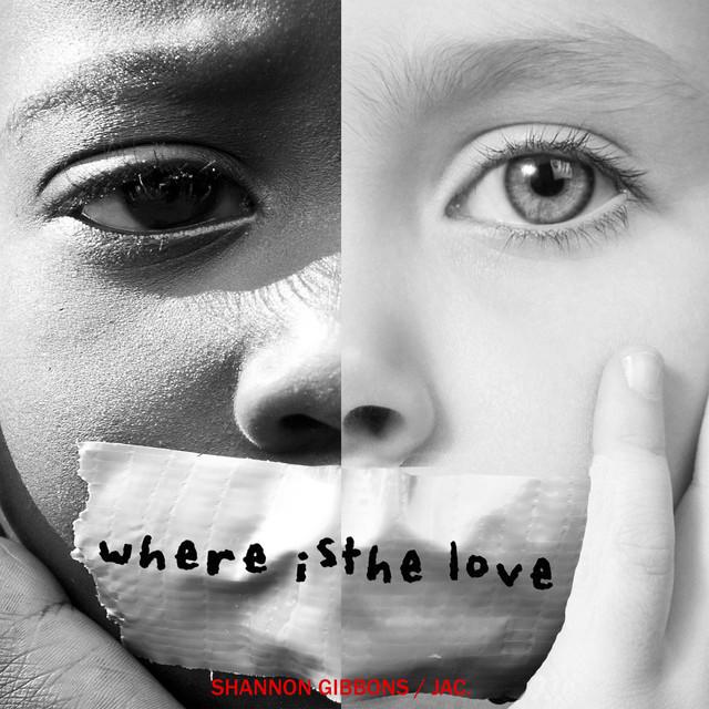 Artist Shannon Gibbons Cover