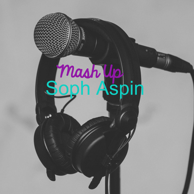 Artist Soph Aspin Cover
