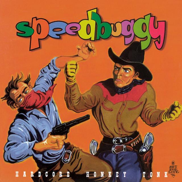 Artist Speedbuggy Cover