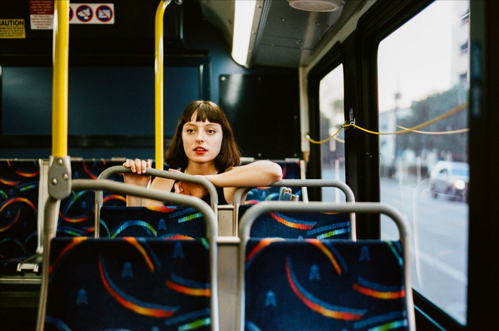 Artist Stella Donnelly Cover