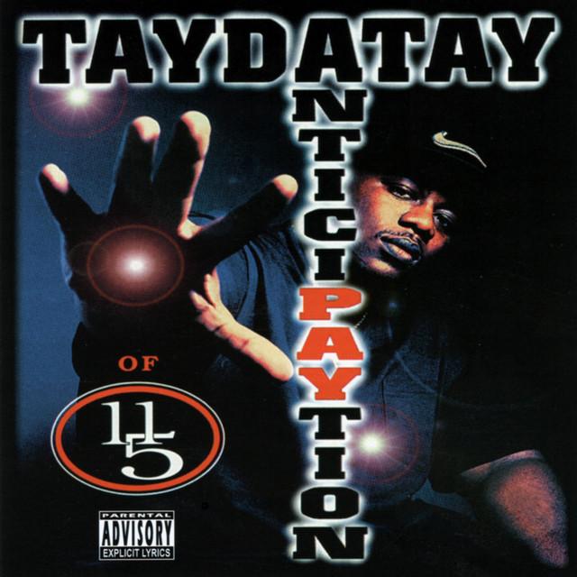 Artist Taydatay Cover