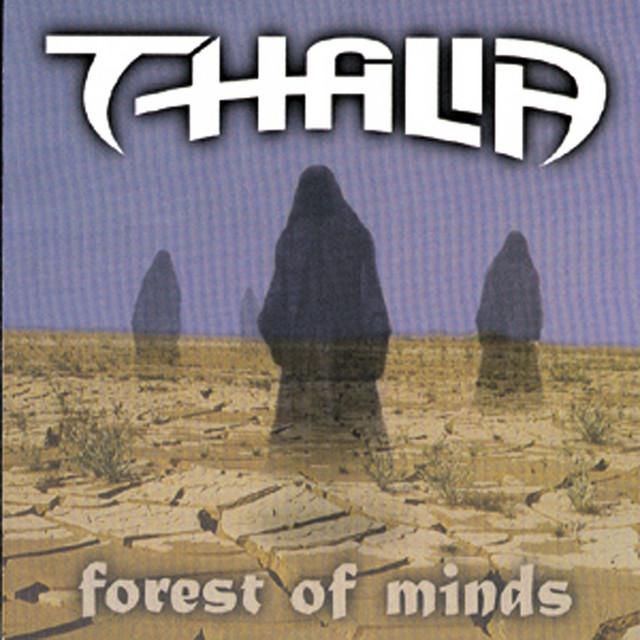 Artist Thalia Cover