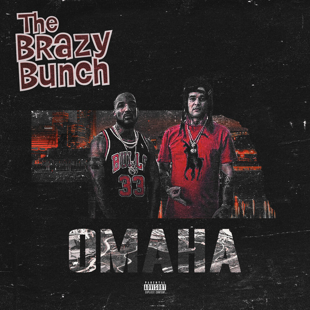 Artist The Brazy Bunch Cover