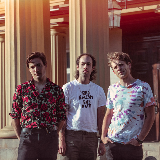 Artist The Dirty Nil Cover