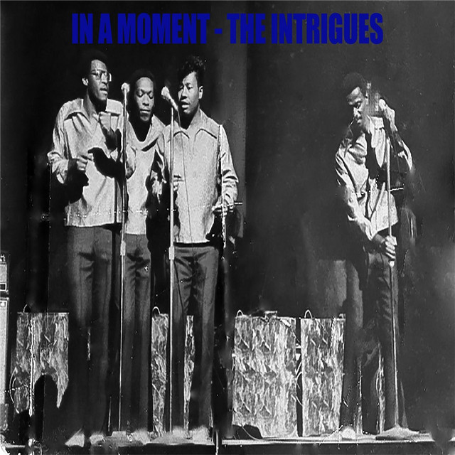 Artist The Intrigues Cover