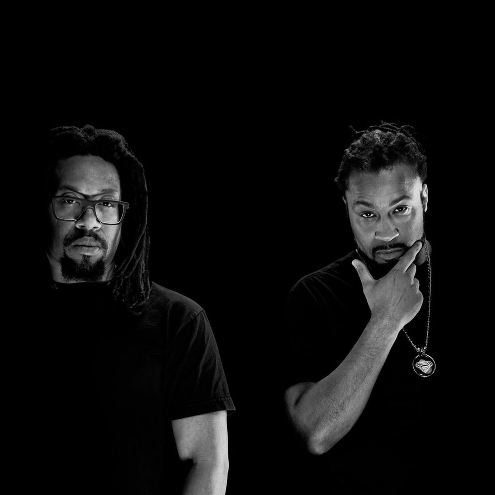 Artist The Perceptionists Cover
