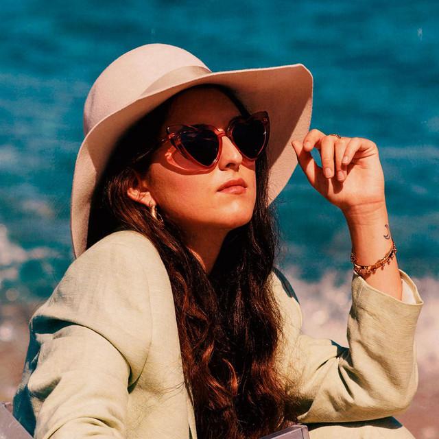 Artist Veronica Fusaro Cover