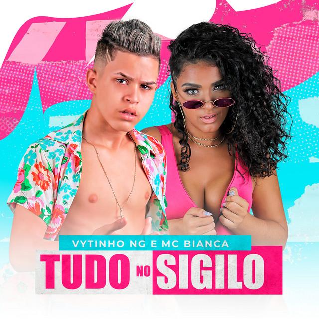Artist Vytinho NG Cover