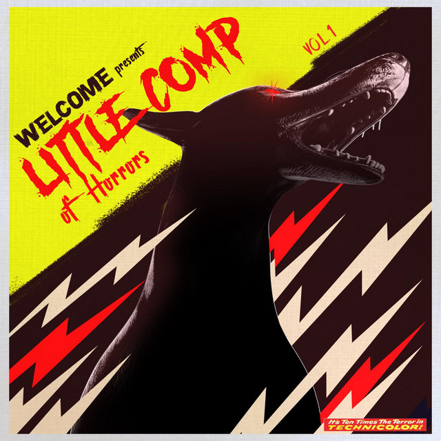 Artist Welcome Records Cover