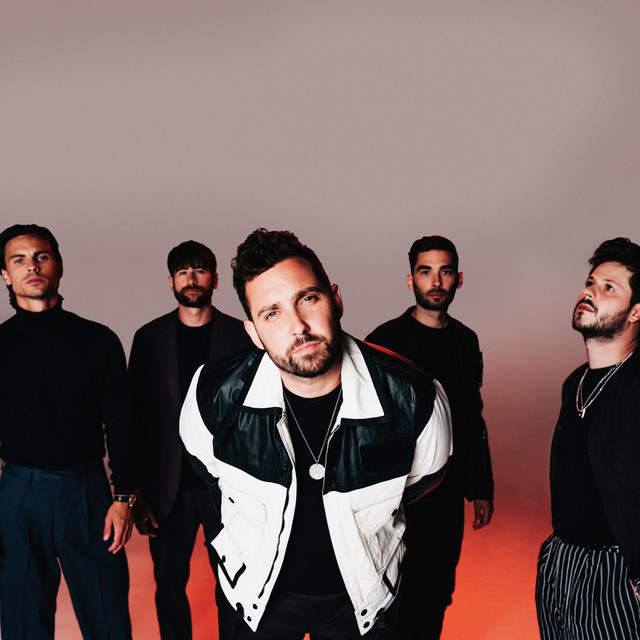 Artist You Me At Six Cover