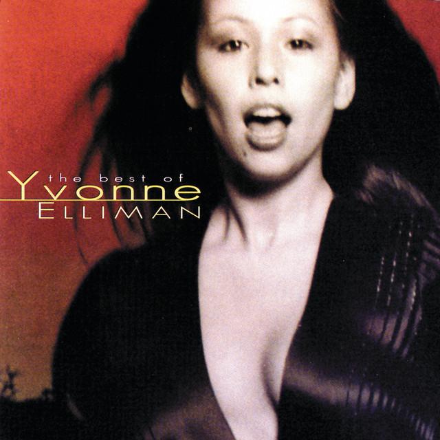 Artist Yvonne Elliman Cover