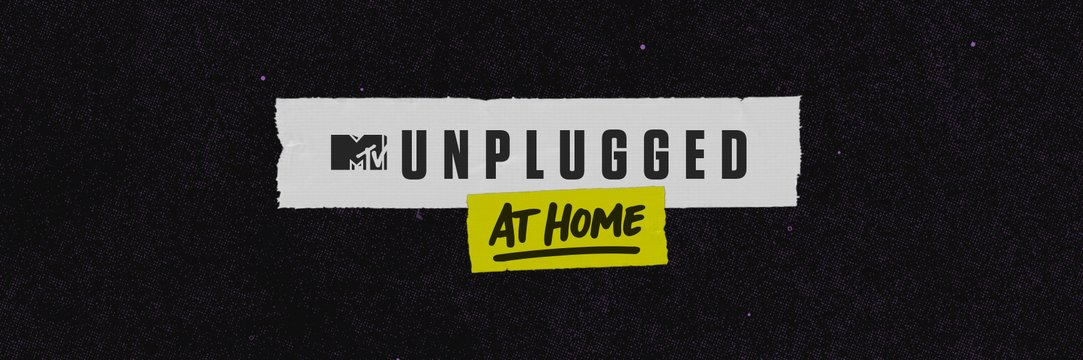unplugged at home mtv